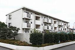 クレール18[2階]の外観