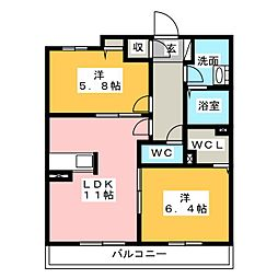 星川駅 6.3万円
