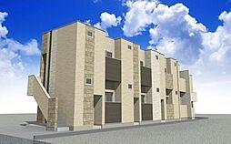 コンフォートハウス唐原[2階]の外観