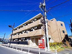 アザレア恋ヶ窪[2階]の外観