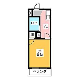 新清洲駅 2.9万円