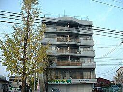 カーサ・フェスティーナ(東雲コーポ)[408号室]の外観