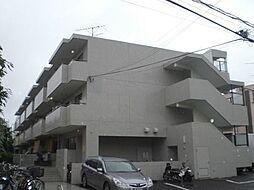 パークサイド桜台[304号室]の外観