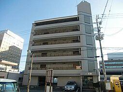 シャトー島田[5階]の外観