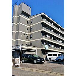 岐阜県岐阜市清の賃貸アパートの外観