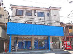 永井マンション[2階]の外観