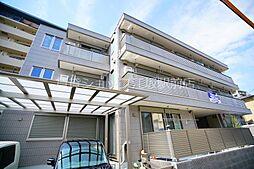 阪急千里線 豊津駅 徒歩3分の賃貸マンション