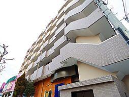 MYビル[3階]の外観