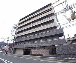 京都地下鉄東西線 山科駅 徒歩8分の賃貸マンション