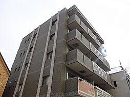 カーサ プラシード[3階]の外観