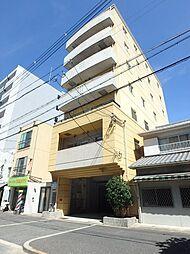 エクセル熊野町[3階]の外観