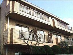 ザ・ハウスオブウチダ[1階]の外観