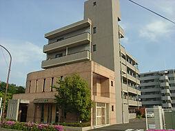リベルタ湘南[2階]の外観