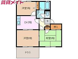 関駅 5.0万円