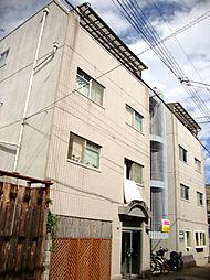 ヤマモトマンション[4階]の外観