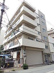 矢島マンション[401号室]の外観