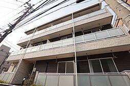 リブリ・グランカリテ[2階]の外観