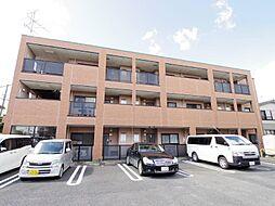 埼玉県三郷市高州1丁目の賃貸マンションの外観