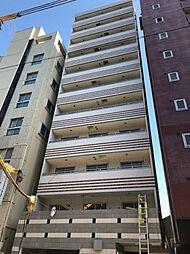 大阪府大阪市西区九条1丁目の賃貸マンションの外観
