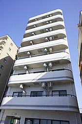 Athens City Three[4階]の外観