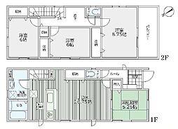 出屋敷駅 3,680万円