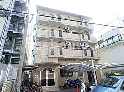 杉本マンション[3階]の外観