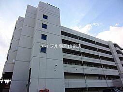 第3耐火ビル[5階]の外観