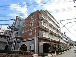 ハイムタケダT-10[5階]の外観
