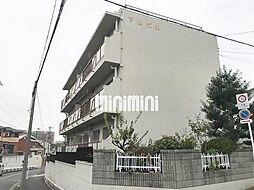 下山ビル[1階]の外観