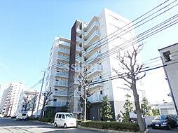 アーバネックス神戸六甲[111号室]の外観