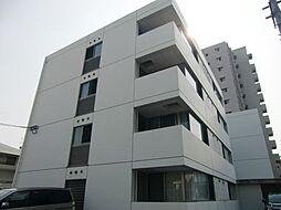 主原E−SITE[2階]の外観