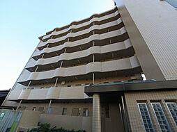 愛知県名古屋市南区戸部下1丁目の賃貸マンションの外観