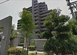 サーパス久保田[1103号室]の外観