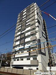No77HANATEN002[10階]の外観