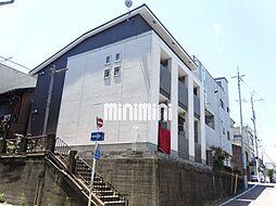 Castle Shinraku[2階]の外観