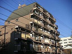 愛知県名古屋市北区東水切町4丁目の賃貸マンションの外観