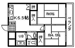 尾崎駅 3.7万円