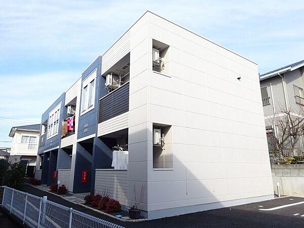 ルミエール 2階の賃貸【茨城県 / つくば市】
