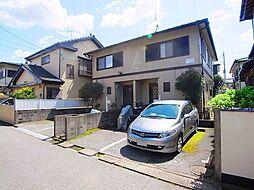[テラスハウス] 千葉県松戸市常盤平6丁目 の賃貸【/】の外観