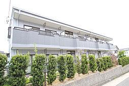愛知県名古屋市緑区諸の木3丁目の賃貸マンションの外観