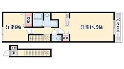 ひめじ別所駅 5.7万円