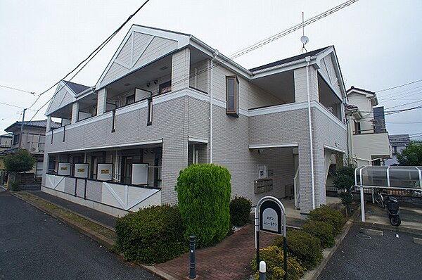 メゾン ニューモウト 1階の賃貸【埼玉県 / 狭山市】