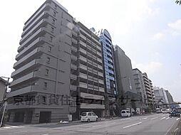 プレサンス京都烏丸爛都705[7階]の外観