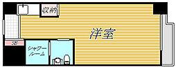 日神パレステージ亀戸第2[7階]の間取り
