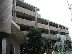パークヒルズ中田[203号室]の外観