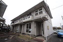 [テラスハウス] 岡山県岡山市北区今3丁目 の賃貸【/】の外観