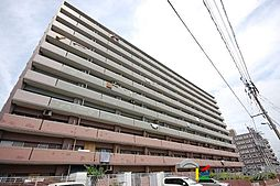 福岡県福岡市東区松田3丁目の賃貸マンションの外観