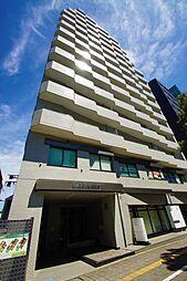 シャングリラ花京院[3階]の外観