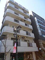 第26クリスタルマンション[5階]の外観