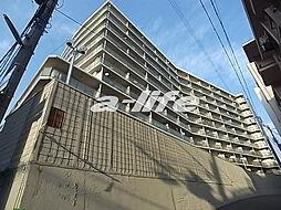 花隈ダイヤハイツ[9階]の外観